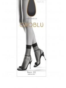 Женские носки Oroblu Demi Bas Petit 20