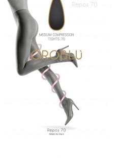 Компрессионные колготки Oroblu REPOS 70