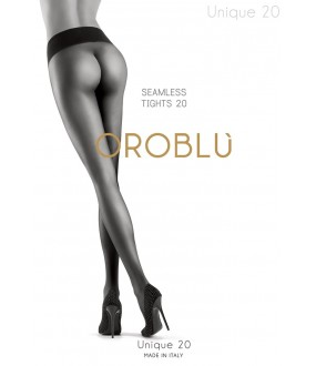 Колготки Oroblu Unique 20 Seamless