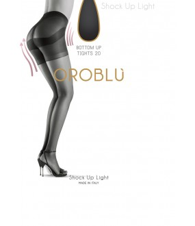 Колготки Oroblu Shock Up Light 20