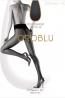 Матовые колготки с поясом Oroblu DIFFERENT 40 - фото 1