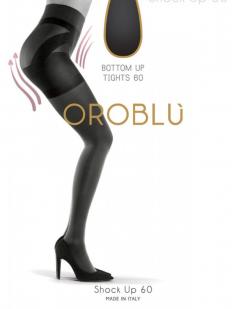 Утягивающие пуш ап колготки Oroblu SHOCK UP 60