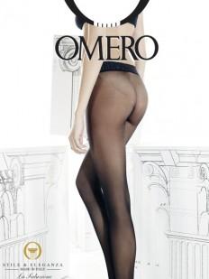 Бесшовные матовые колготки Omero SENSE 20