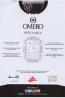 Бесшовные колготки в крупную сетку Omero RETE LARGA - фото 2