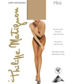 Колготки Philippe Matignon MIRO 15
