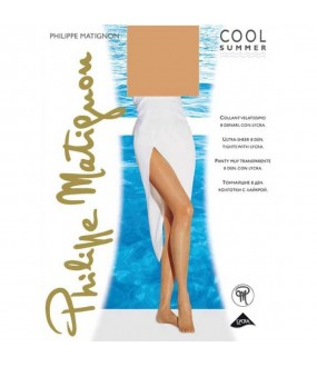Тонкие колготки Philippe Matignon COOL SUMMER 8