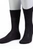 Шерстяные мужские носки с шелком Sergio Di Calze 15SC7 wool merino - фото 1