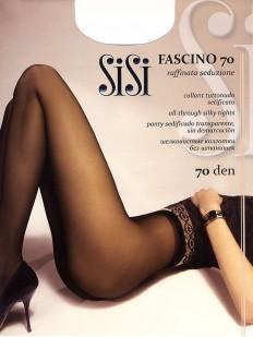 Классические колготки Sisi FASCINO 70