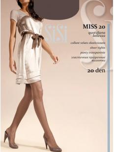 Классические колготки с шортиками Sisi MISS 15