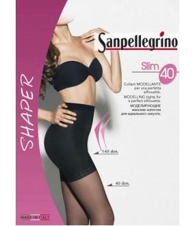 Колготки Sanpellegrino Slim 40