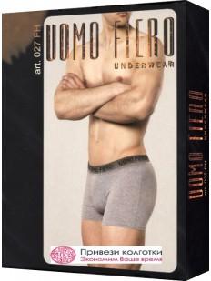 Боксеры Uomo Fiero 027-Fh Boxer