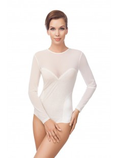 Боди блузка Viva La Donna Б18-2