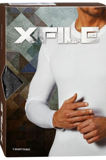 Мужская футболка X File Fabio T-Shirt - фото 1