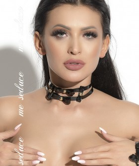 Повязка Me Seduce Chocker 03 Black