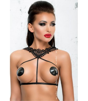 Портупея Me Seduce Harness 4