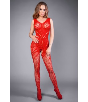 Бодикомбинезон Le Frivole 04516 Bodystocking