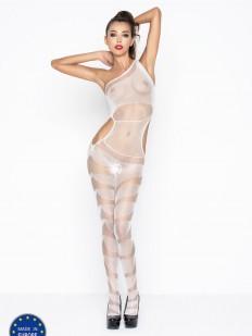 Бодикомбинезон Passion Bs 041 White Erotic Line