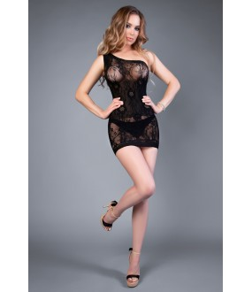 Бодикомбинезон Le Frivole 04522 Bodystocking