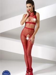 Бодикомбинезон Passion Bs 048 Red Erotic Line