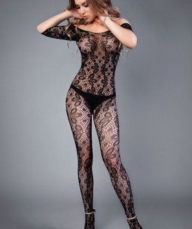 Бодикомбинезон Le Frivole 04517 Bodystocking