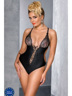 Боди Passion Zoja Body Size Plus