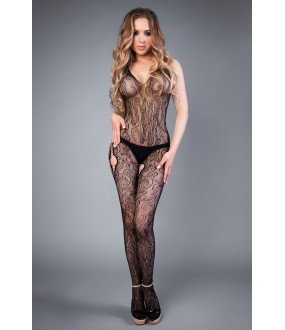 Бодикомбинезон Le Frivole 04524 Bodystocking