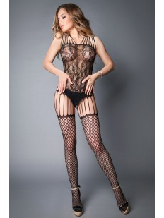 Бодикомбинезон Le Frivole 04505 Bodystocking