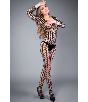 Бодикомбинезон Le Frivole 04514 Bodystocking