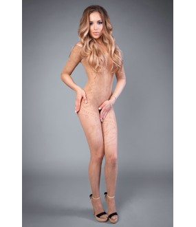 Бодикомбинезон Le Frivole 04519 Bodystocking