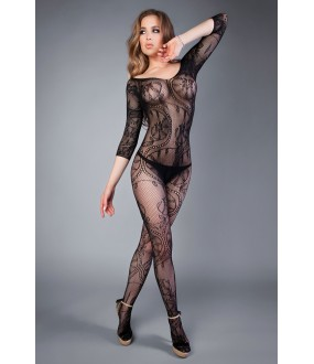Бодикомбинезон Le Frivole 04518 Bodystocking