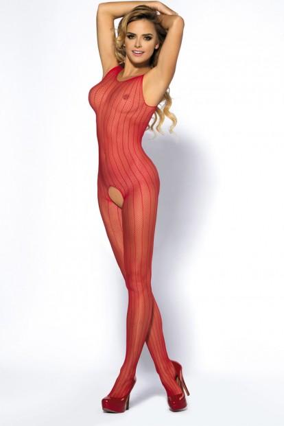 Красный комбинезон Anais Joyce - фото 1