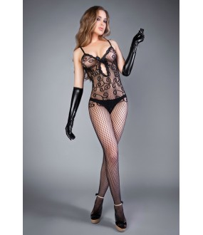 Бодикомбинезон Le Frivole 04520 Bodystocking