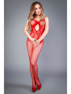 Бодикомбинезон Le Frivole 04521 Bodystocking