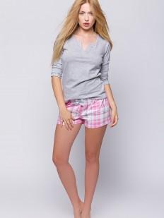 Пижама с шортами Sensis samanta