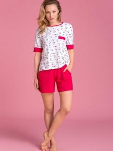Хлопковая пижама Passion Lingerie PY 127