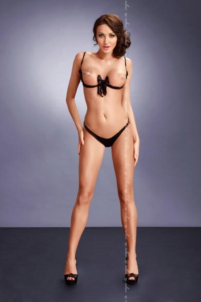 Комплект эротического нижнего белья Me Seduce Ramira - фото 1