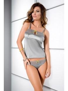 Комплект белья Casmir 04385 Avena Set Silver