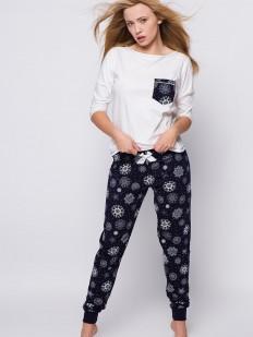 Пижама с брюками Sensis ann