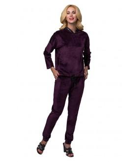 Костюм Lelio 920 Фиолетовый