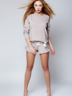 Пижама c шортами Sensis Brenda