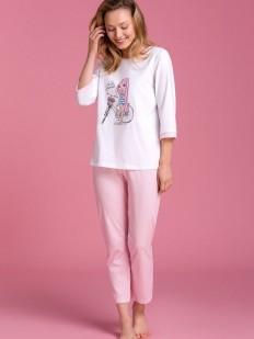 Хлопковая пижама Passion Lingerie PY 118