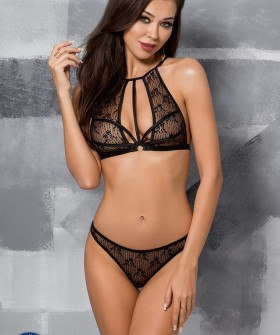Комплект Passion Lingerie Jade set