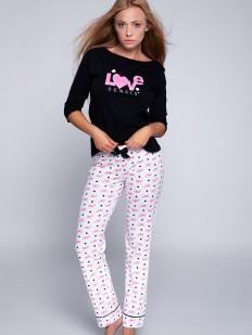 Хлопковая пижама Sensis BLAKE