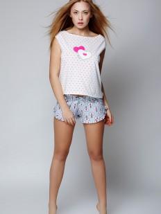 Пижама Sensis Pink Smile