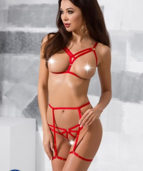 Комплект Passion Lingerie Magali set