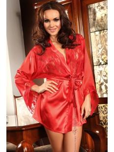 Последний товар!!! Красный халат Beauty Night Prilance