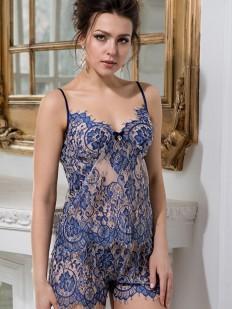 Кружевная пижама Mia-Amore Michelle 2102