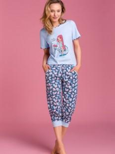 Хлопковая пижама Passion Lingerie PY 125