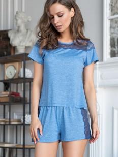 Пижама из вискозы Mia-Amore Botticelli 6812