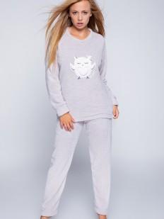 Плюшевая пижама Sensis ELENE